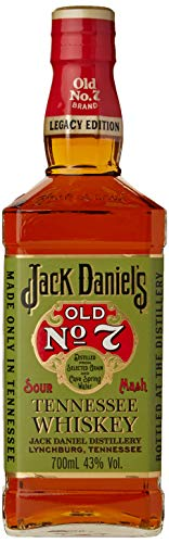 classement un comparer Jack Daniel's Legacy Edition 1905 Whisky 700ml