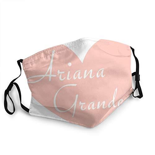 Unisex Arian_a Gran_de Gesichts- und Mundschutz für Erwachsene, Staubmaske, Halstuch, Kopfbedeckung, Taschentuch für Motorrad, Reiten, Angeln, Outdoor, violett