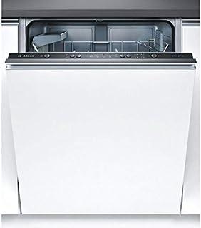 Bosch Serie 4 SMV25DX04E lavavajilla Totalmente integrado 13 cubiertos A++ - Lavavajillas (Totalmente integrado, Blanco, Tamaño completo (60 cm), 1,75 m, 1,65 m, 1,9 m)