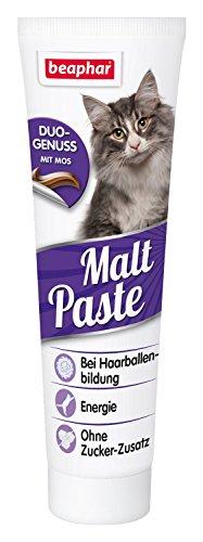 Beaphar Malt-Paste für Katzen