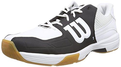 Wilson Recon, Scarpe da Tennis Unisex - Adulto,...