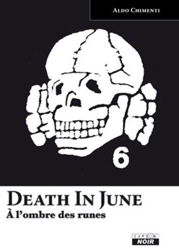 DEATH IN JUNE A l'ombre des runes (Camion Noir)