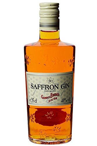 Boudier Saffron Frankreich Gin 0,35 Liter (halbe)