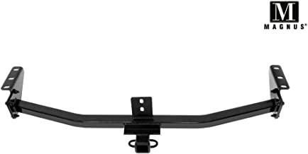 Magnus Class 3 Trailer Hitch Compatible with 2003-2008 Honda Pilot / 01-06 Acura MDX