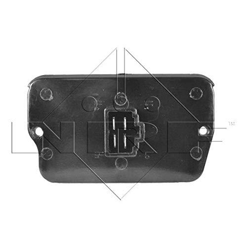 NRF 342017 - Resistencia para ventilador interior
