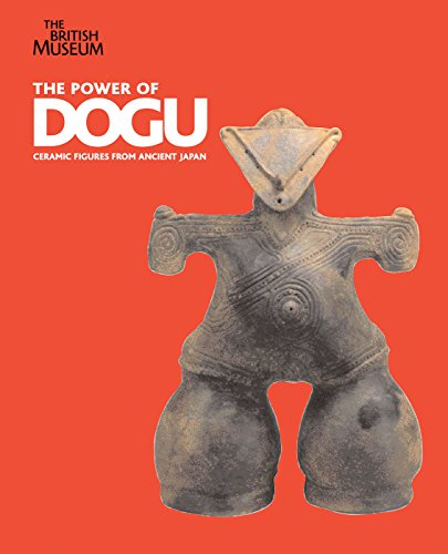 Power of Dogu: Ceramic Figures from Ancient Japan