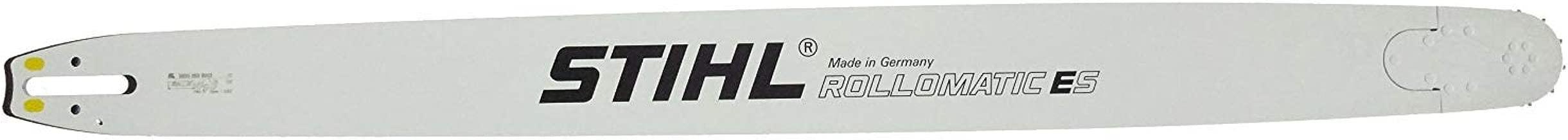 Stihl 3003 000 4030 Rollomatic ES Chain Saw Bar, 25-Inch
