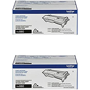 High Yield Black,1 Pack SuppliesOutlet Compatible Toner Cartridge Replacement for Brother TN880 TN-880