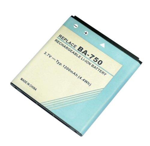 Power Smart® 3,70V 1200mAh de ion de litio de repuesto para Sony...