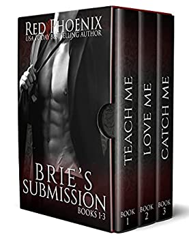 Brie s Submission  1-3   The Brie Collection Book 1