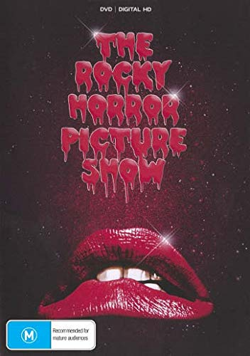 The Louisville-Jefferson County Mall outlet Rocky Horror Show Picture