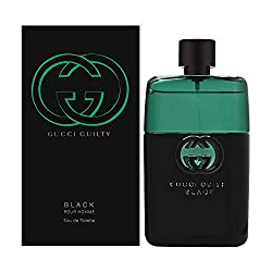 Top 10 Best Gucci Colognes For Men 2019 Update Thefragranceguide Com