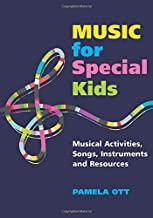 special education music activities