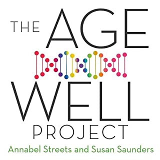 The Age-Well Project cover art
