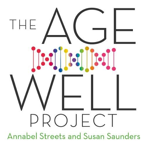 Couverture de The Age-Well Project