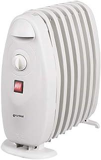Grunkel Radiador de Aceite Portátil 800W RACP-80D