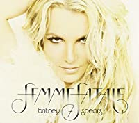 britney spears - -FEMME FATALE (1 CD)
