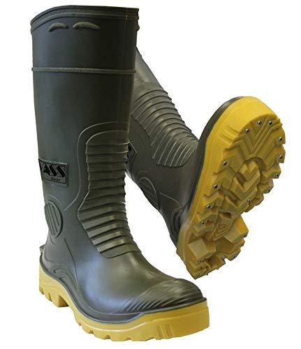 Vass Evo Mega Stud Boots (13)