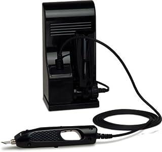 本多電子エコーテック超音波工具US-gadget(ユーエスガジェット)ホビー用小型超音波カッターZO-40B(ブラック)