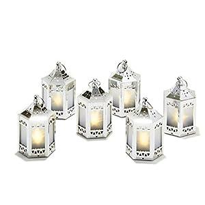 41vj2wBpWQL._SS300_ Beach Wedding Lanterns & Nautical Wedding Lanterns