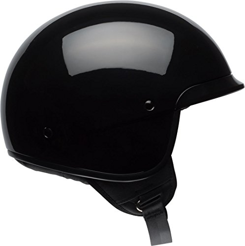 Bell Helmets BH 7092651 Bell Scout Air Negro XS, Hombre
