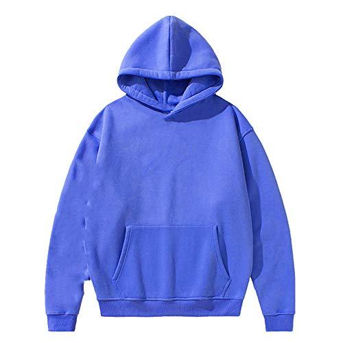 N\P Sudadera de invierno de las mujeres suéter de manga larga suelto