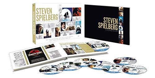 Coffret Steven Spielberg [Édition Limitée]