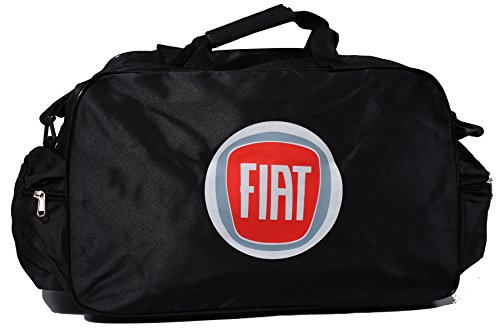 Fiat Borsa Da Viaggio Weekender Borsa sportiva Motor Sport
