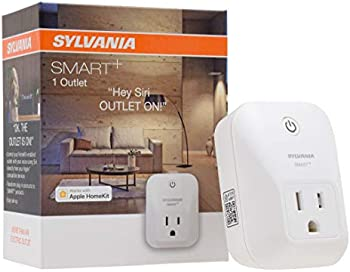 Ledvance Sylvania Smart + Apple HomeKit