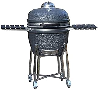 Adrenaline Barbecue Company Slow 'N Sear Deluxe Kamado