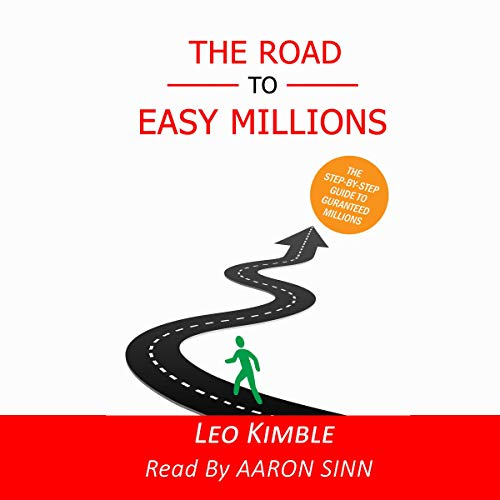 Couverture de The Road to Easy Millions
