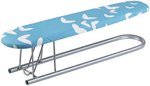 Vileda 142692 Viva Selection - Tabla de Planchar para Mangas (53 x 13 cm)