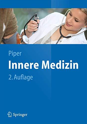 Innere Medizin (Springer-Lehrbuch)