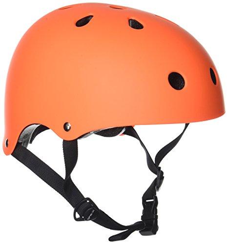 SFR Essentials Helmet - Casque - unisexe adulte - orange - L/XL (57-59cm)