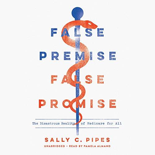 False Premise, False Promise Titelbild