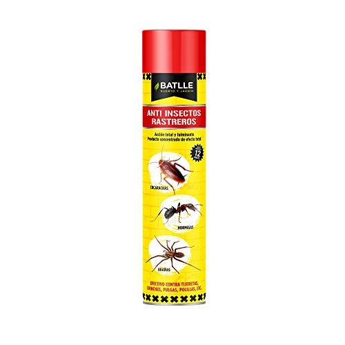Fitosanitarios - Anti Insectos Rastreros Pulverizador 1000cc. - Batlle