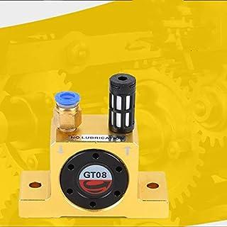 "FANTAT G3/8"" Industrial New Pneumatic Turbine Vibrators Golden GT-32 free ship"