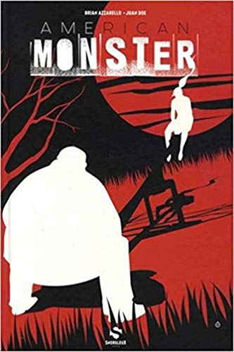 American Monster, Tome 1