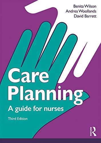 41vjC3qZj3L - Care Planning: A guide for nurses