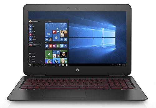Notebook HP OMEN 15-ax000nl Core i7-670HQ 16Gb 1Tb+128Gb SSD 15.6in FHD Nvidia GeForce 965M 2G Windows 10 HOME (Ricondizionato) )