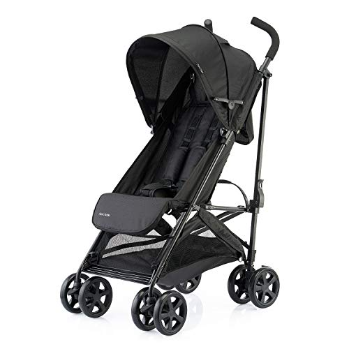Lightweight Baby Stroller with Storage Basket, Umbrella Stroller for...