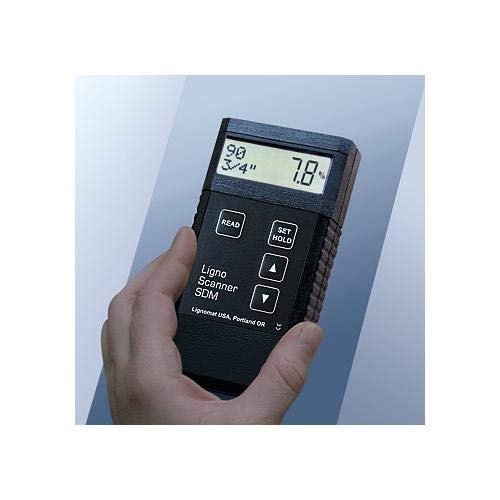 Lignomat SDM Ligno-Scanner SDM Moisture Meter