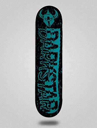 Darkstar Deck Muted Green 8.0 Monopatín Skate Skateboard Deck