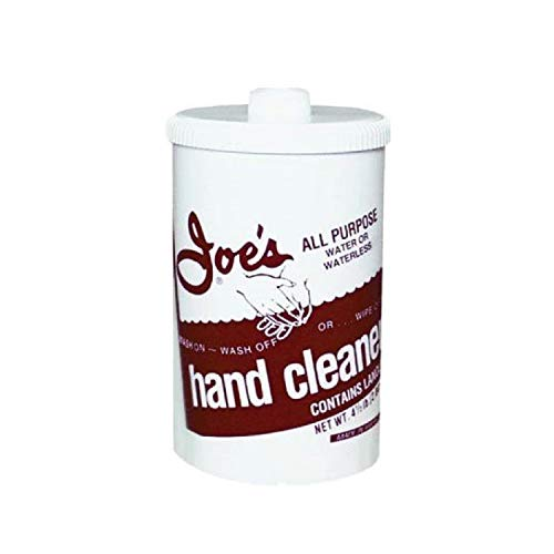Joe's Hand Cleaner 109 1-Gallon All Purpose Hand Cleaner