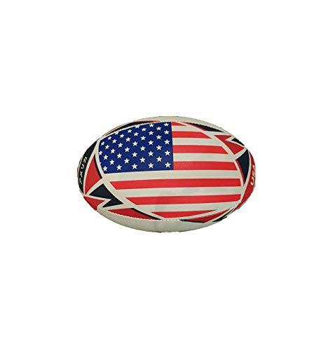 Gilbert Rugby World Cup 2019 Flag Ball - USA