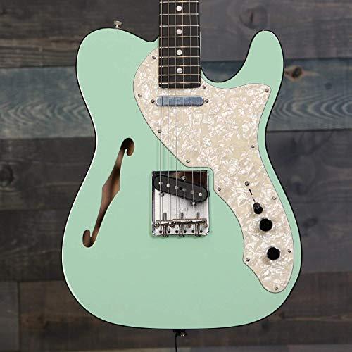 Fender American Pro Tele Thinline Ltd. Edition, SFG · Guitarra eléctrica