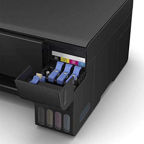 Epson Eco Tank L3101 All-in-One Ink Tank Printer (Black)