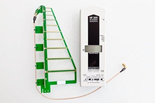Gigahertz Solutions HF 32D Hochfrequenz (HF)-Elektrosmogmessgerät