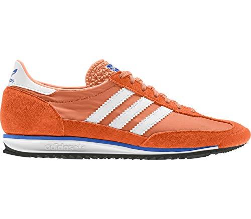 adidas Originals Sl 72w, color Naranja, talla 37 1/3 EU ⭐