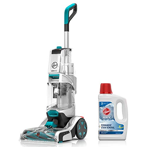 Hoover Smartwash Automatic Carpet Cleaner with Oxy...